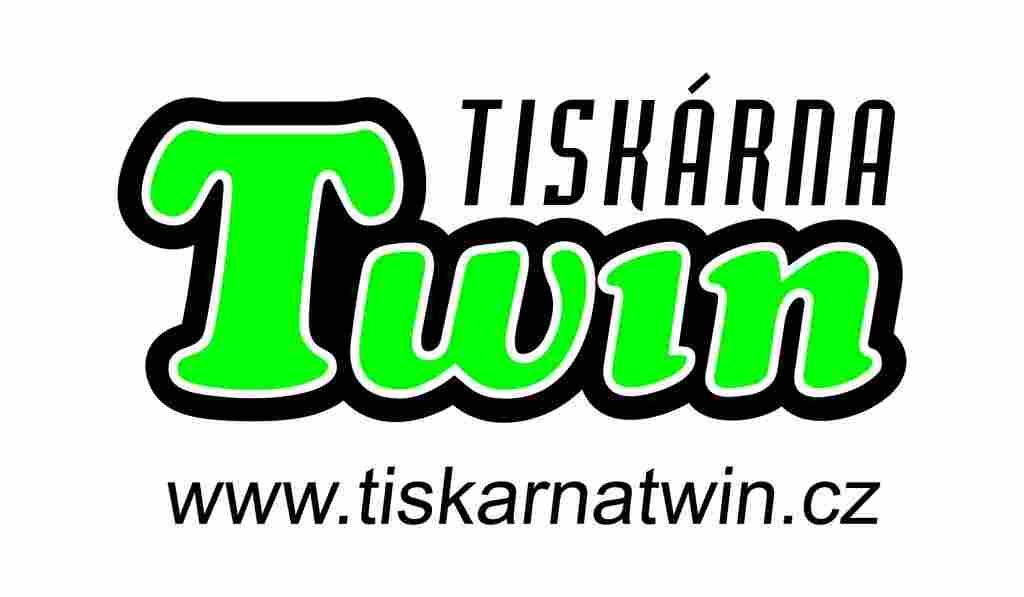 logo tiskárny Twin