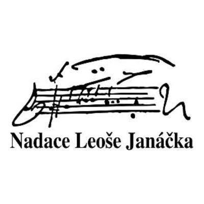 logo Nadace Leoše Janáčka