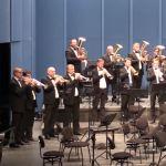 ilustrační foto k aktualitě - slavnostní koncert ke 100. výročí školy v JD