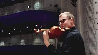 Koncert našich studentů s Filharmonií Bohuslava Martinů Zlín 23. 4. 2021